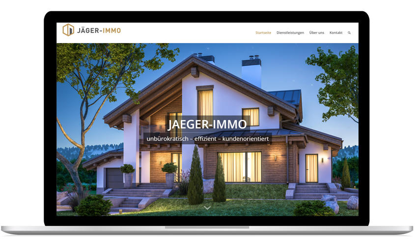 jaeger-immo.ch